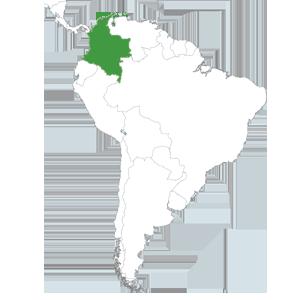 Ong remar en colombia